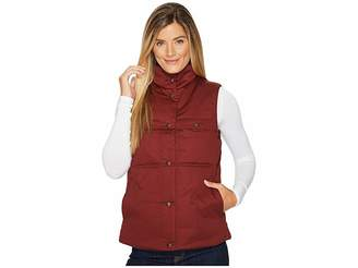 Filson Quilted Westward Vest