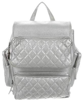Chanel 2016 Casual Rock Backpack