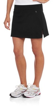 Danskin Women's Basic Skort