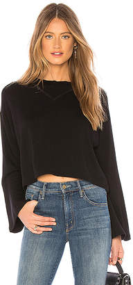 LnA Abby Crop Sweatshirt