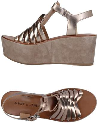 Janet & Janet Sandals - Item 11373074LV