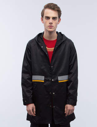 Blackeyepatch Fishtail Rain Jacket