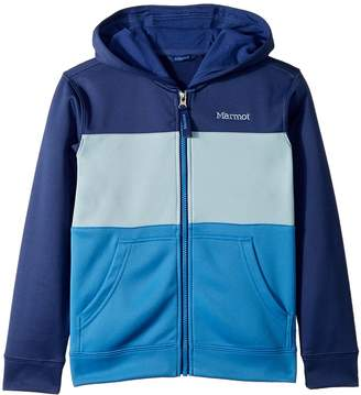 Marmot Kids Rincon Hoodie Boy's Sweatshirt