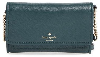 Kate Spade New York 'cobble Hill - Gracie' Convertible Crossbody Bag $228 thestylecure.com