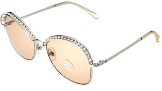 Chanel Women's 4235Hc10187 56Mm Sunglasses