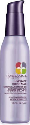 Pureology Hydrate Shine Max, 4.2-oz, from Purebeauty Salon & Spa
