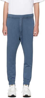 DSQUARED2 Blue Dean Lounge Pants
