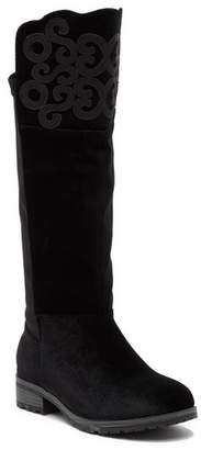 XOXO Arlington Knee-High Boot (Little Kid & Big Kid)