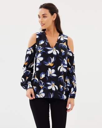 Remy Cut-Out Top