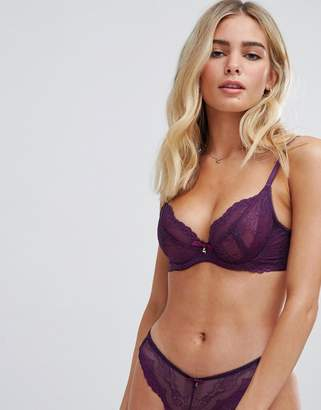 a41a7261e46 Gossard Purple Plus Size Intimates - ShopStyle