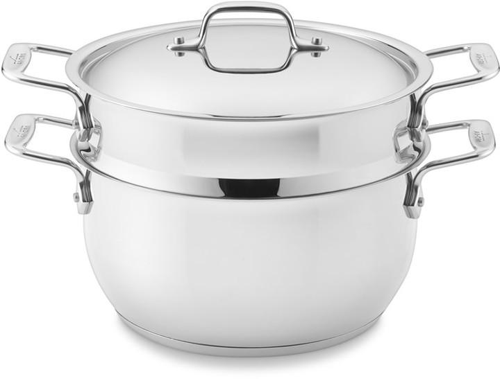 All-Clad Gourmet Accessories Steamer, 5-Qt.