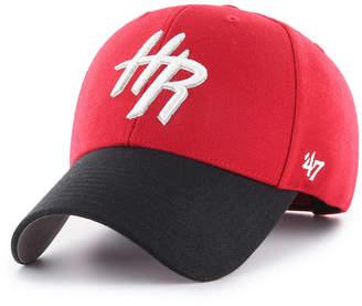 '47 Houston Rockets Wool Mvp Cap