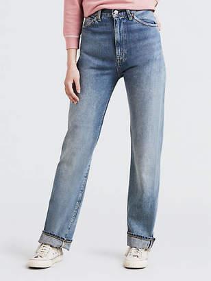 Levi's 1950's 701 Vintage Jeans