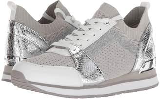 MICHAEL Michael Kors Billie Knit Trainer Women's Lace up casual Shoes