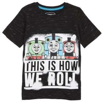 Thomas & Friends Happy Threads Graphic T-Shirt