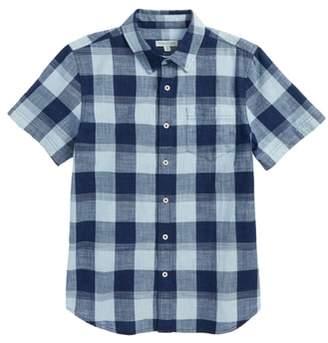 Tucker + Tate Check Woven Shirt