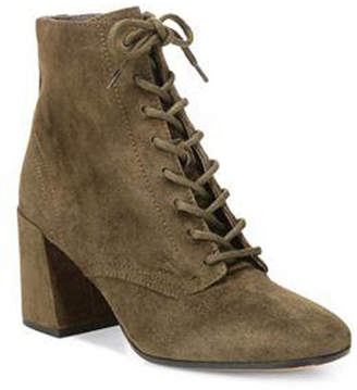 Vince Halle Suede Boot
