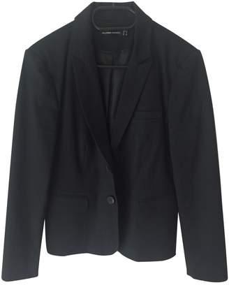 Hallhuber Navy Jacket for Women