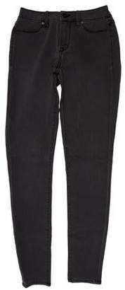 Calvin Klein Jeans Low-Rise Skinny Jeans w/ Tags