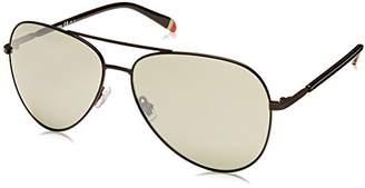 Fossil Fos 3074/s Aviator Sunglasses