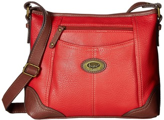 b.o.c. Coshocton Crossbody with Power Bank $66 thestylecure.com
