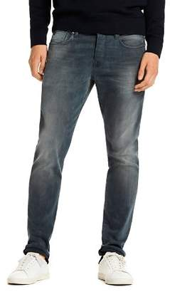 Scotch & Soda Slim Fit Jeans in Concrete Bleach