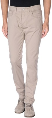 Bikkembergs Casual pants - Item 36745533UW