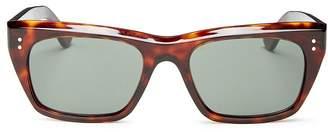 Celine Unisex Square Sunglasses, 53mm