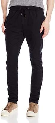 Barney Cools Men's B II Slim Fit Stretch Cotton Chino