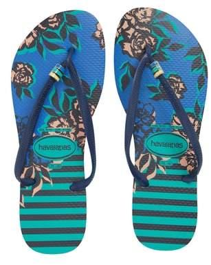 Havaianas 'Slim Thematic' Flip Flop