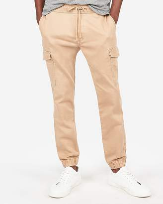 Express Cargo Pocket Jogger Pant