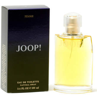 JOOP! for Ladies Eau de Toilette Spray, 3.4 oz./100.6 mL