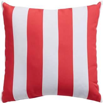 Distinctly Home Cabana Stripe Square Cushion