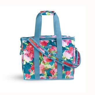 Vera Bradley 24 Can Superbloom Insulated Bag Cooler