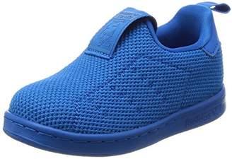 adidas (アディダス) - [アディダスオリジナルス] STAN SMITH 360 SC I BZ0551 ショックブルーS16/ショックブルーS16/ショックブルーS16 16.5 cm