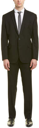 Kenneth Cole New York The Slim Collection 2Pc Suit