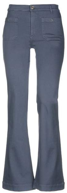 THE SEAFARER Denim trousers
