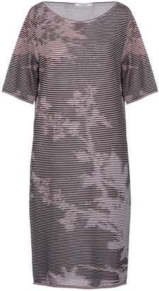 Kangra Cashmere Short dresses - Item 34894968XA