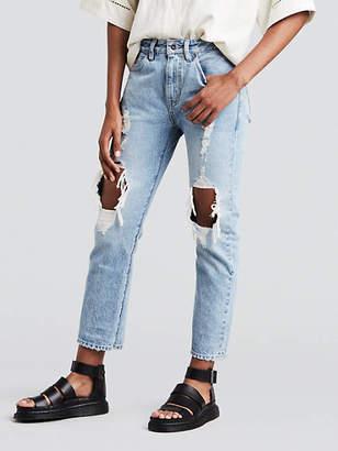 Levi's Slim Crop Jeans