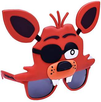 Freddy Sun Staches Sunstaches Foxy Fox Sunglasses
