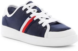 Tommy Hilfiger Spruce Platform Sneaker $59 thestylecure.com