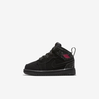 Jordan Air 1 Mid GT Infant/Toddler Shoe