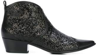 Tomas Maier western boots