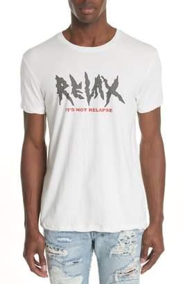 Ksubi Relax Graphic T-Shirt