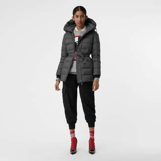 0faa87033f Burberry Down-filled Hooded Puffer Coat