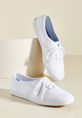 Keds Back to the Basics Sneaker in 9.5 $44.99 thestylecure.com