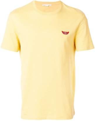 Stella McCartney No smile no service T-shirt