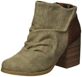 Blowfish Women's Drako Ankle Boot