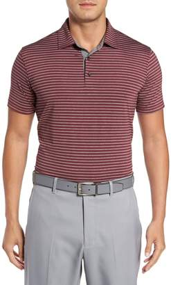 Bobby Jones Control Stripe Jersey Polo