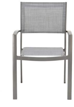 Debenhams Set Of 4 'Solis' Carver Dining Chairs
